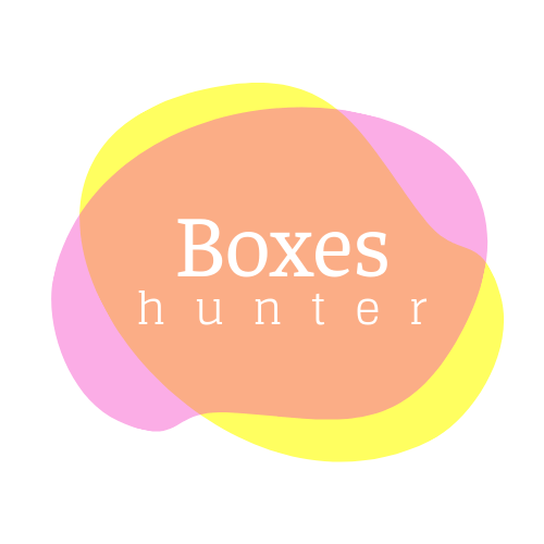 Boxes Hunter
